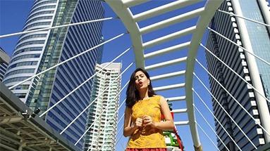 Asia Ruchulu Promo