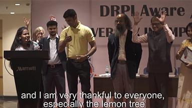 DRPI Awards
