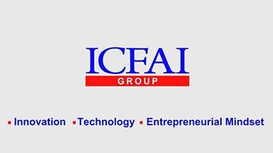 ICFAI Ads