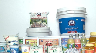 Karimnagar Dairy